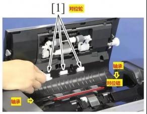 复印机耗材厂家ADF复印歪斜的维修技巧经验总结